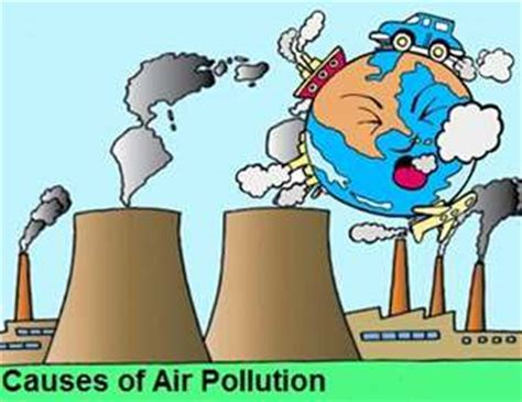 Pollution due to vehicles essay